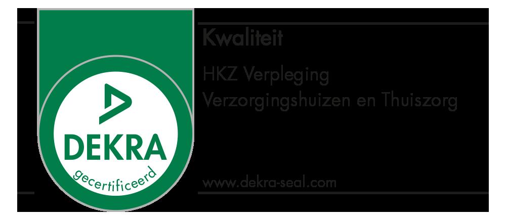Logo Dekra 2